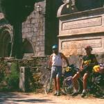03 Ciclistas en el Camino de Santiago