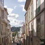 Betanzos, Rua dos Ferreiros