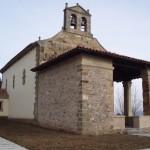 Iglesia de Sta. María de Narzana (Sariego)